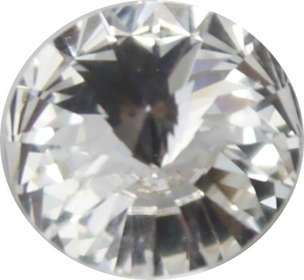 Swarovski Elements SS29 (6.14 - 6.32 mm) Rivoli Crystal