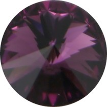 Swarovski Elements SS29 (6.14 - 6.32 mm) Rivoli Amethyst