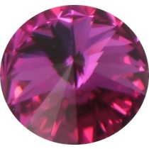 Swarovski Elements SS29 (6.14 - 6.32 mm) Rivoli Fuchsia