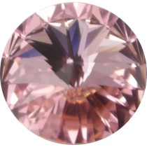 Swarovski Elements SS29 (6.14 - 6.32 mm) Rivoli Light Rose