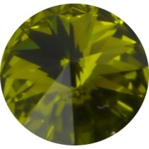 Swarovski Elements SS29 (6.14 - 6.32 mm) Rivoli Olivine