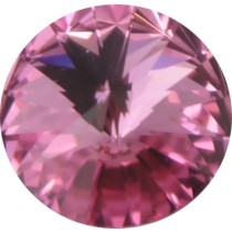 Swarovski Elements SS29 (6.14 - 6.32 mm) Rivoli Rose