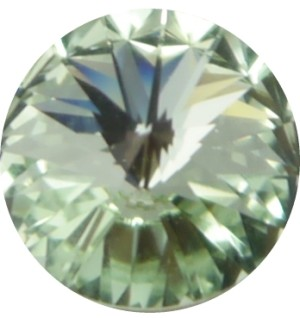 Swarovski Elements SS29 (6.14 - 6.32 mm) Rivoli Chysolite